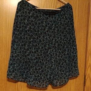 George brand skirt
